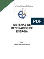 Sistemas de Generacion