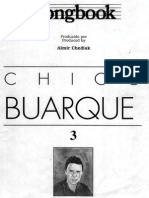 Chico Buarque SongBook Vol 3