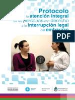 Protocolo ILE Web