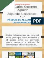 Alojamientos de Informacion