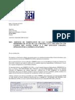 Of Verif Calib 4 Med Flujo, Enap Sipec, VQ-R-OfS-CMF-010-2015