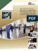 SaludMental 2013