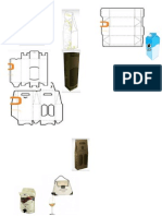 diseño para envases
