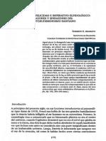 Aramayo, R - Autoestima, Felicidad e Imperativo Categórico. Razones y Sinrazones Del (Anti)Eudemonismo Kantiano