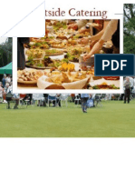 Introduction to Outside Catering