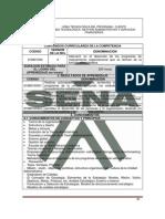 210601003 - Intervenir en El Desarrollo de Programas de Mejoramiento Organizacional