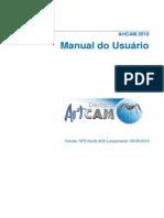 Manual Artcam 2010