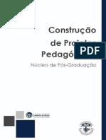 Apostila Construção de Projetos Pedagogicos