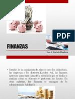 FINANZAS Jose E Portada Mendoza