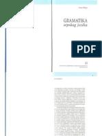 Gramatika Srpskog Jezika - Ivan Klajn OCR