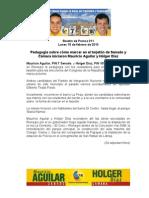 Boletín de Prensa 11