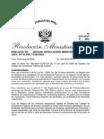 Estatuto Del Colegio de Contadores de Ancash 1