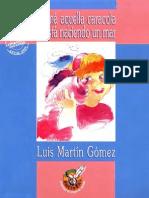 Luis Martin Gomez - Mama Aquella Caracola Le Estanaciendo Un Mar