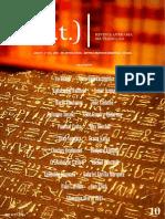 (n.t.) Revista Literária Em Tradução Nº 10