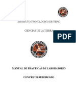Manual de Prac. Lab. de Concreto