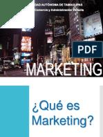 Cap.1 marketing