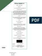 Brosur Injeksi Piridoksin Hcl Docx