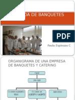 Brigada de Banquetes