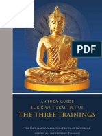 A Study Guide for Right Practice of the Three Trainings.pdf