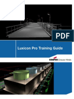 Luxicon Pro Training Guide_RD
