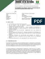 area PLAN DE INCREMENTO  2015.docx