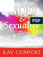 Ray Comfort - God & Sexuality