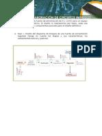 Diseño Del Circuito de Fuente de Alimentación de 5 y 12VCC Para Un Equipo de Aplicación a Medicina