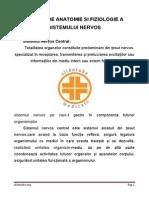 NOȚIUNI+DE+ANATOMIE+SI+FIZIOLOGIE+A+SISTEMULUI+NERVOS