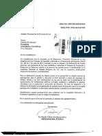 Proyecto de Ley Del Sistema de Promoci%F3n y Protecci%F3n de Derechos Tr. 209723