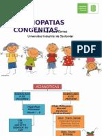 Cardiopatias Congenitas FCV