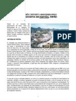 Monografia Poptún, Petén