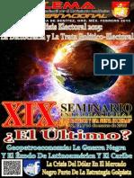 Revista Lema Marzo-junio 2015