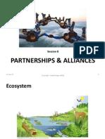 MMI 08 - Partnerships and Alliances