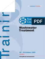 Curs Wastewater London