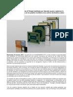 Solución de IoT (Internet of Things) habilitada por Gemalto ayuda a optimizar la seguridad y la eficiencia en los puertos marítimos más activos de América Latina