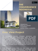 The Convergence Indonesia