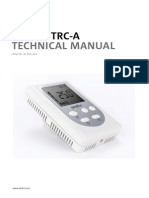Andivi Trc a Tech Manual