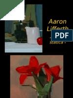 Aaron Lifferth - natura statica.pps