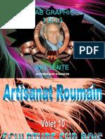 Artisanat Roumain No 10.pps