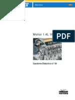 59 Motor1,4 16V