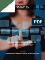 Global Insights - Prototype