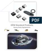4A) Ofm Standard Parts