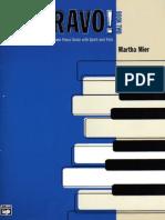 Martha Mier - Bravo!, Book 2