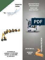 5br) Brochure Ofm Dayco 09 2014