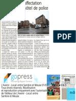 L'Avenir - oip - 1.6.2015