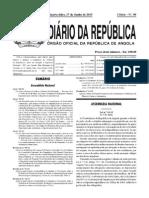 Lei Bases Das Instituições Financeiras_2015
