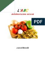 l'ABC Dell'Alimentazione Naturale
