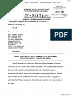 Esteban v. Gomez et al - Document No. 2