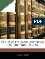 Parnaso Italiano