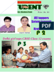 Super Student Monthly=June-2015